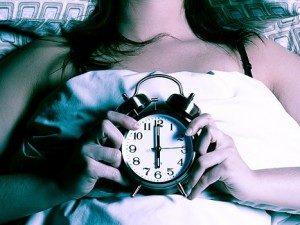 Metodo 4 7 8 per addormentarsi in meno di un minuto