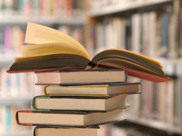 Avere molti libri in casa sviluppa le capacità