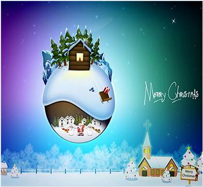 Prosdocimi, Babbo Natale e il Mercatino (parte 1^) – Racconto Comico