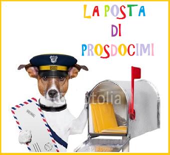 La posta di Prosdocimi - humor