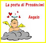 LA POSTA DI PROSDOCIMI – Angelo