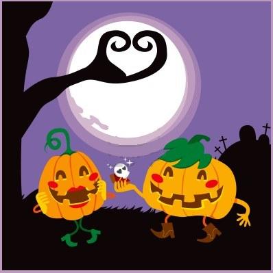 foto divertente per blog halloween 4 - amore... dannato!!