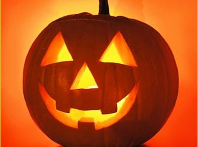Come decorare e tagliare la zucca per Halloween