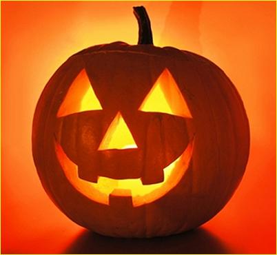 Come tagliare e decorare la zucca di Halloween
