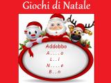 Giochi di Natale con Prosdocimi - Quiz & Humor