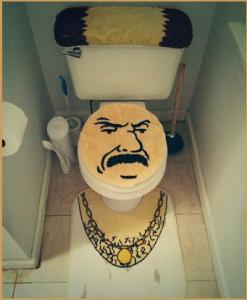 wc minaccioso
