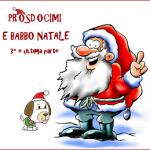 Prosdocimi e Babbo Natale – 3^ parte