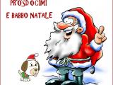 Prosdocimi e Babbo Natale - Racconto Comico