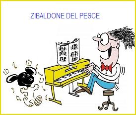 ZIBALDONE DEL PESCE ERASE