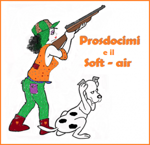 prosdocimi e il soft air