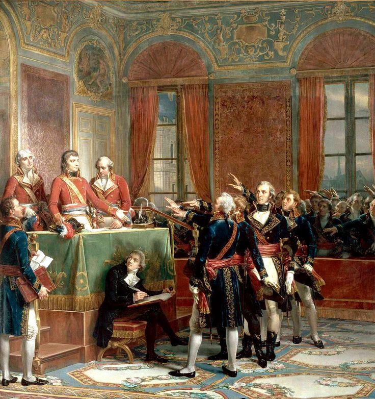 La Rivoluzione Francese - Quiz Comico