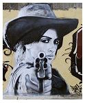 Street art – L'ALBUM DI PROSDOCIMI con foto e commento umoristico
