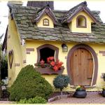 La casetta delle favole – micro racconto fantasy