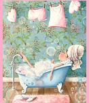 Sei sotto stress? Fatti un bel bagno relax… in allegria!
