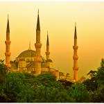 Turchia – meta d'autunno