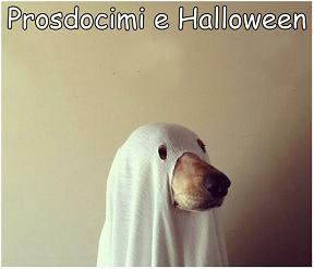 Prosdocimi e Halloween – racconto comico