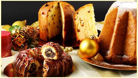 Tradizioni del Natale nel mondo: la tavola