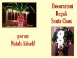 decorazioni natalizie strane evidenza