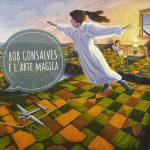 Rob Gonsalves e la magia dei suoi dipinti