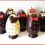 Idee per decorare le uova di Pasqua