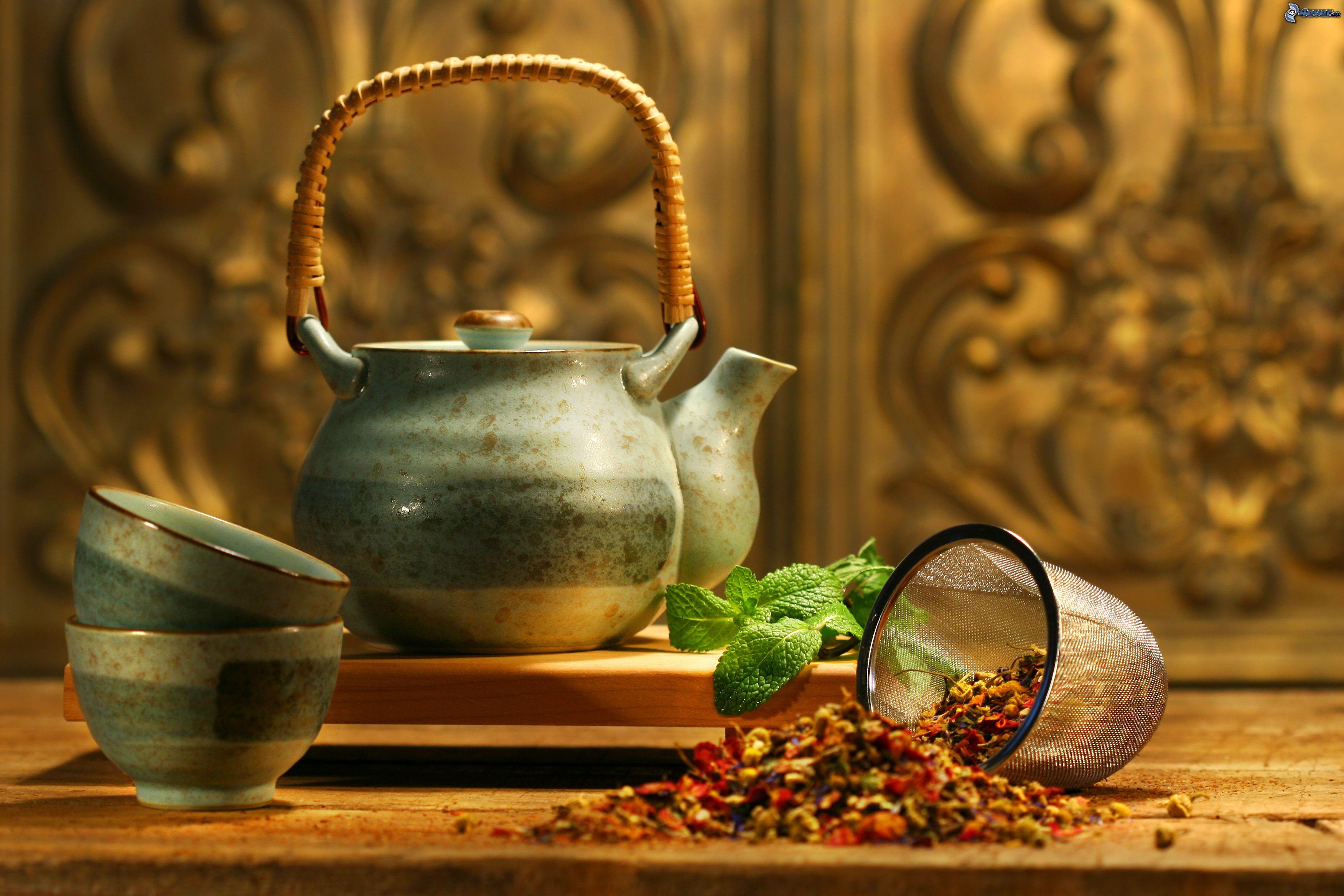 dieta lebootcamp tè