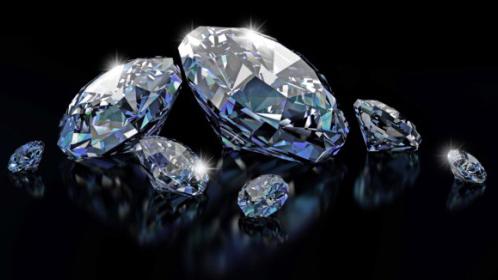 notizie bislacche diamanti