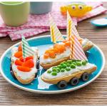 Gli snack: piccoli e sfiziosi ma calorici. Come sostituirli?