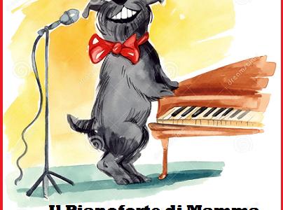 Le Avventure di Prosdocimi – Il pianoforte di mamma