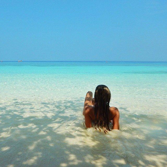 isole bellissime Maldives