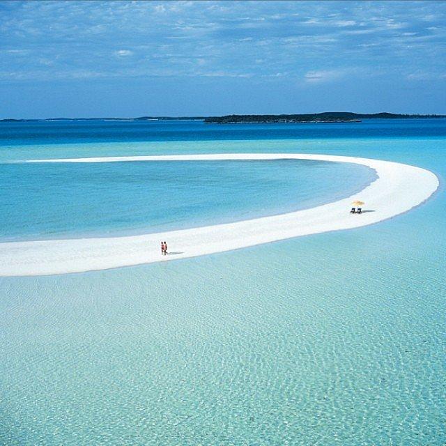 Musha-Cay-Bahamas - isole bellissime