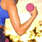 Tonificare le gambe e le spalle con gli esercizi a casa