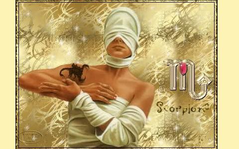 Lo Scorpione dello Zodiaco: il carattere e le affinità con gli altri segni