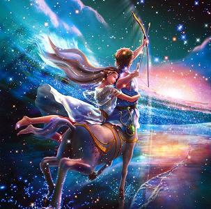 I segni dello Zodiaco: il Sagittario
