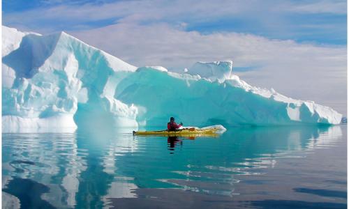 Antartide: pillole di curiosità fra i ghiacci