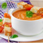 Zuppetta di pomodoro: i sapori di un tempo sulla tua tavola