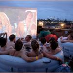 Cinema strani e sale bizzarre del mondo