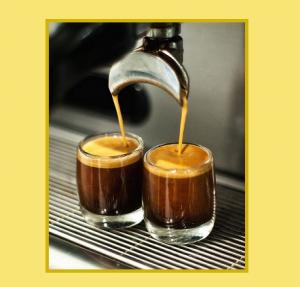 CAFFE': ricette cucina, alimentazione, curiosità