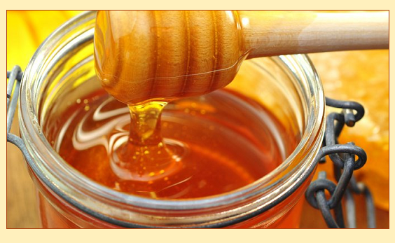 il miele fa dimagrire