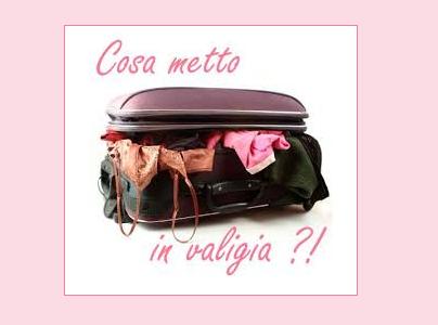 La valigia delle vacanze – Esternazioni Comiche