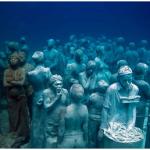 Musa: il museo sottomarino di Cancun
