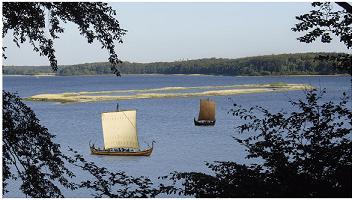 Estate in Danimarca: dalle spiagge alla Capitale