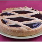 Crostata vegana al cioccolato: leggerezza e bontà in perfetta armonia