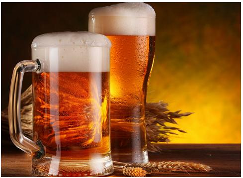 La birra aumenta le prestazioni. Lo dice un famoso nutrizionista italiano