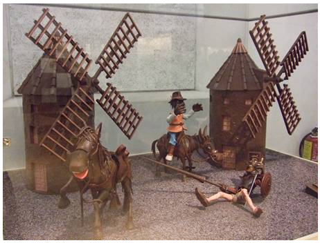 museo del cioccolato 1