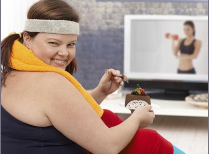 Bruciare calorie senza palestra é possibile. Ecco qualche trucco