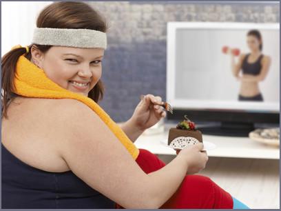 Errori alimentari nella dieta