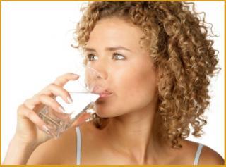 Bere acqua fa bene