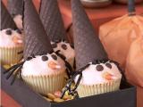 cupcakes strega halloween