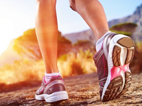 Camminare per perdere peso: ecco alcune regole