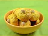 Biscotti di zucca e nocciole